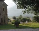 tower apartment in Borgo Colderba